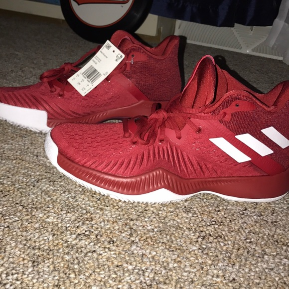 online store 2af06 b8dd6 Adidas James Harden Mad Bounce Men Basketball Shoe
